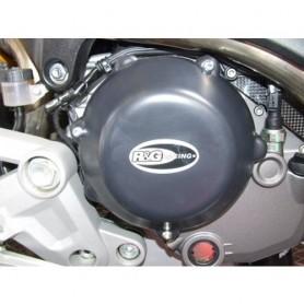 "Tapa Embrague Ducati 848, Hypermotard 796 ""Dry Clutch"" NO la Streetfighter Parcial Derecha"