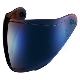 Pantalla Casco Schuberth M1 Blue Mirrored (Espejo Azul)