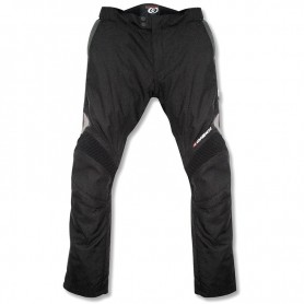 Pantalon Garibaldi Cool Typhoon Touring Negro