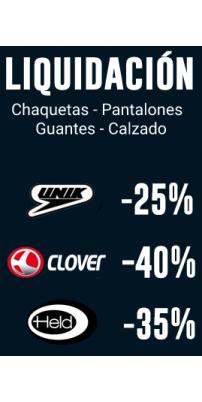 OFERTA [ 22/10/2018 -  ] - ¡Liquidación! Hasta -45% Dto. Extra