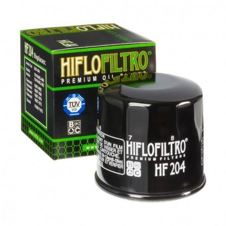 Filtro Aceite Honda NT700V Deauville 06-12 Hiflofiltro HF204