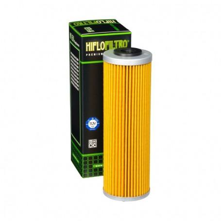 Filtro Aceite KTM 950/990 Adventure 07-13 Hiflofiltro HF650