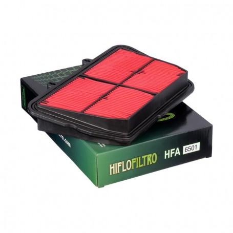 Filtro Aire Moto Hiflofiltro HFA6501