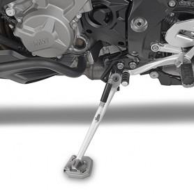 Extensión Caballete Lateral BMW S1000XR 2015 en adelante Givi