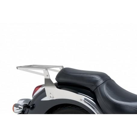 Soporte Maleta Honda Black Shadow RC53BS 2010-15 Desmontable