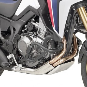 Defensas Inferiores Honda CRF 1000 L Africa Twin 16-17 Givi sin DCT