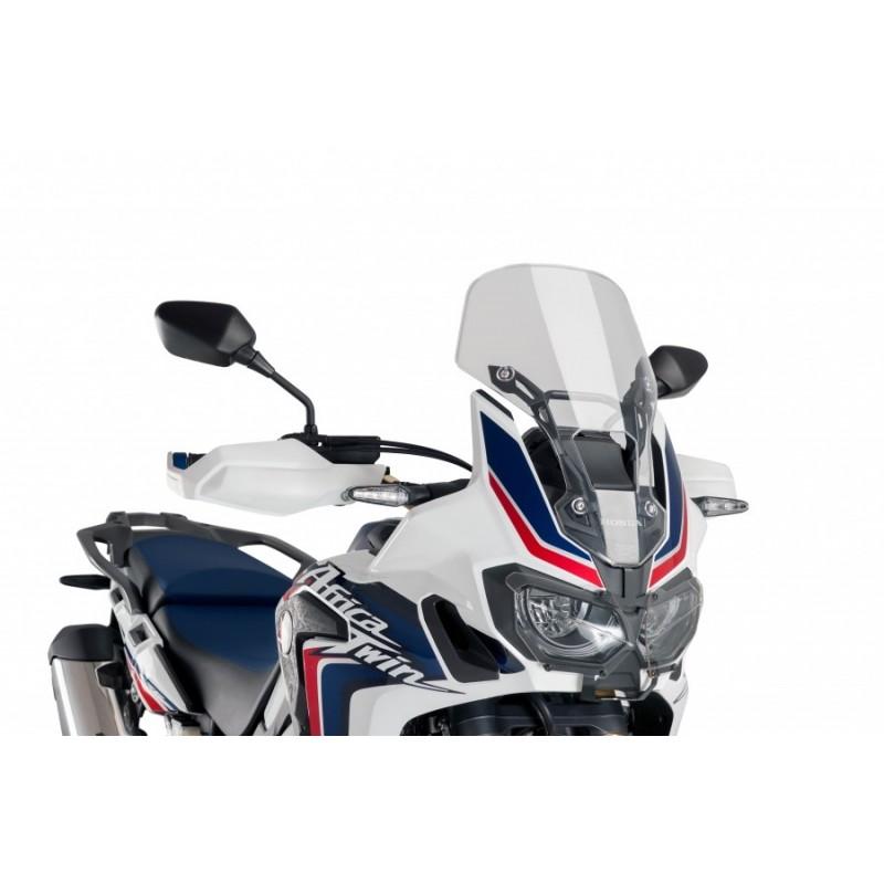 Protector de Faro Honda CRF 1000 L Africa Twin 2016- en adelante Puig