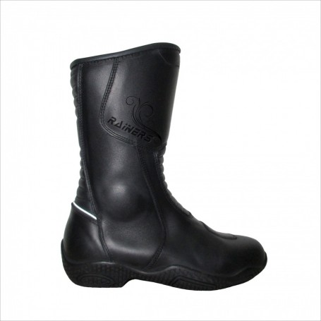 Botas Rainers Candy Mujer color Negro