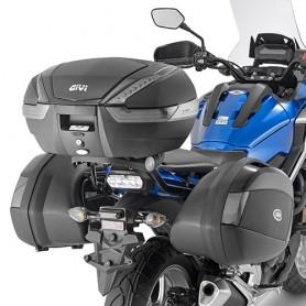 Soporte Maleta Trasera Honda NC750X 2016- Givi