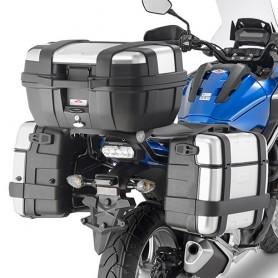 Soporte Maletas Laterales Honda NC750X 2016- en adelante Givi Monokey