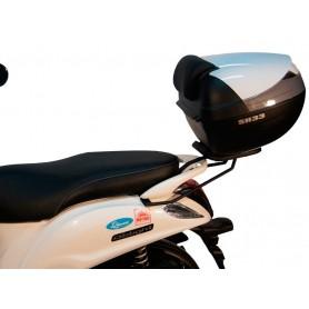 Soporte Maleta Trasera Yamaha Delight 115 2013-16 Shad Top Master