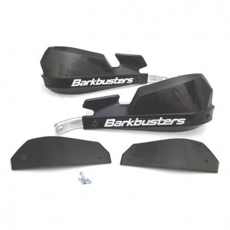 Cubremanos Triumph Tiger 800XC, XCA, XCX, XR, XRT, XRX 2015- Barkbuster Vps con Deflectores