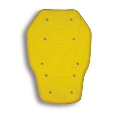 Protector de espalda Viscolab® Garibaldi Color Amarillo