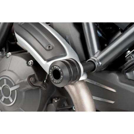 Protector de Motor Ducati Scrambler Urban Enduro 2015- Puig Vintage