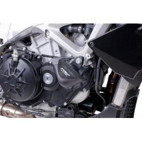 Protector de motor Aprilia Tuono V4 R 2011-14 Puig Pro