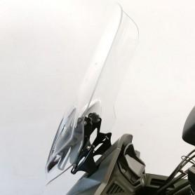 Soporte Regulable Madstad para Cupula Honda VFR800X Crossrunnet 2015-