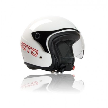 Casco Jet Barracuda