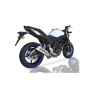 Escape Suzuki SV650 2016- Ixil L3XB Dual Hyperlow