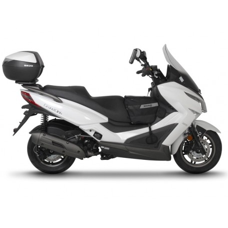 Soporte Maleta Trasera Kymco Grand Dink 125/300 ABS 2016- Shad Top Master