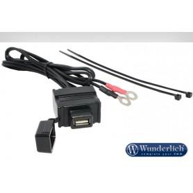 Conector cargador USB Wunderlich 41440-000
