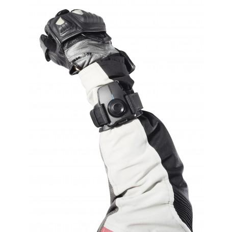 Control remoto muñeca sena para sistemas de comunicación bluetooth