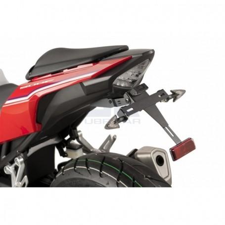 Portamatricula Honda CBR500R 2016- Puig