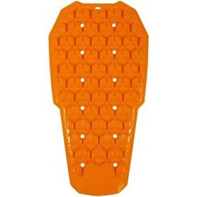 Protector de Espalda Rukka All Back LVL1 Naranja