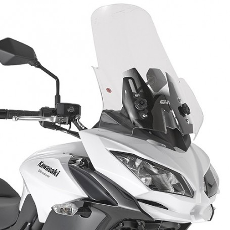 Cúpula Específica Kawasaki Versys 650 15- Givi Transparente