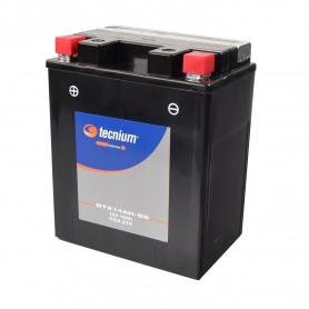 Batería Moto YTX14AH-BS TECNIUM