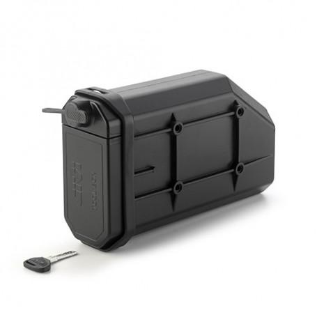 Caja de herramientas Givi S250 para fijar a los soportes laterales