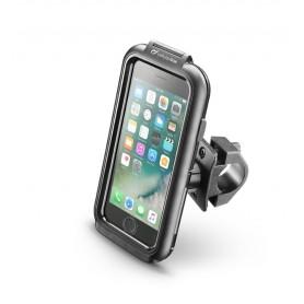 Funda Iphone 7® con Soporte para Moto Interphone Icase