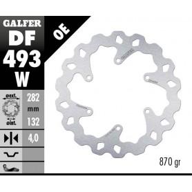 Disco Freno Galfer Wave DF493W Fijo Delantero OE