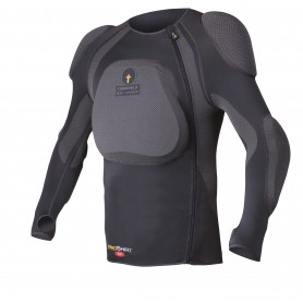 Camiseta con prot. Forcefield Pro Shirt X-V L2 Nivel 2 gris