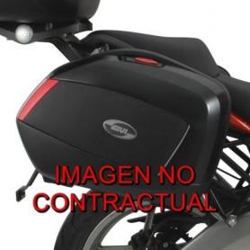 Soporte Maletas Laterales Suzuki V-Strom 1000/XT 2017- Givi v35 / Kappa K33