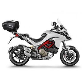 Soporte Maleta Trasera Ducati Multistrada 1200S 2016- Shad Top Master