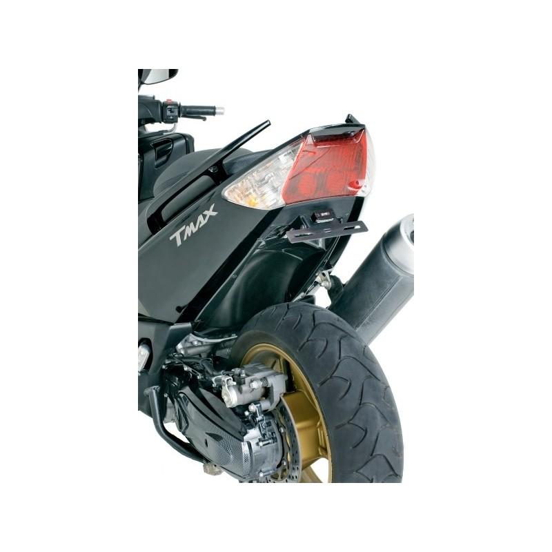 PORTAMATRICULA YAMAHA T-MAX 500 08>09 PUIG