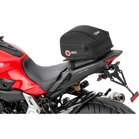 Bolsa Moto Sillin Trasero Qbag 5 Lts