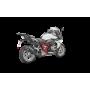 Escape BMW R1200R/RS LC 2015- Akrapovic Titanio Slip On Line