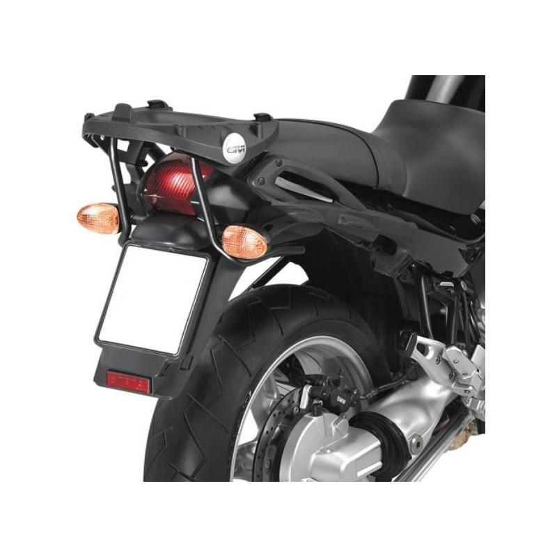 SOPORTE GIVI MALETA TRASERA BMW R1150R 01>06 MONOKEY