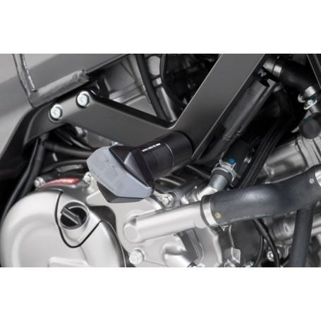 Protector de Motor Puig R12 Suzuki V-Strom DL 650 2017-