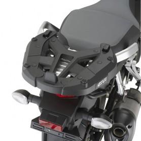 Soporte Maleta Trasera Suzuki V-Strom 1000/XT 2017- Givi