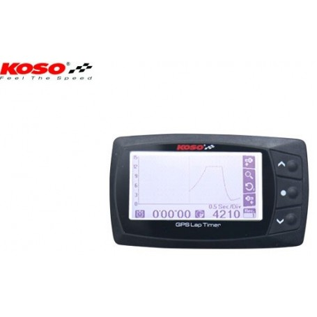 Lap timer GPS Koso BA045100