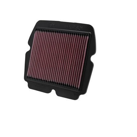 FILTRO AIRE K&N HONDA GL1800 GOLDWING 01>12 LAVABLE