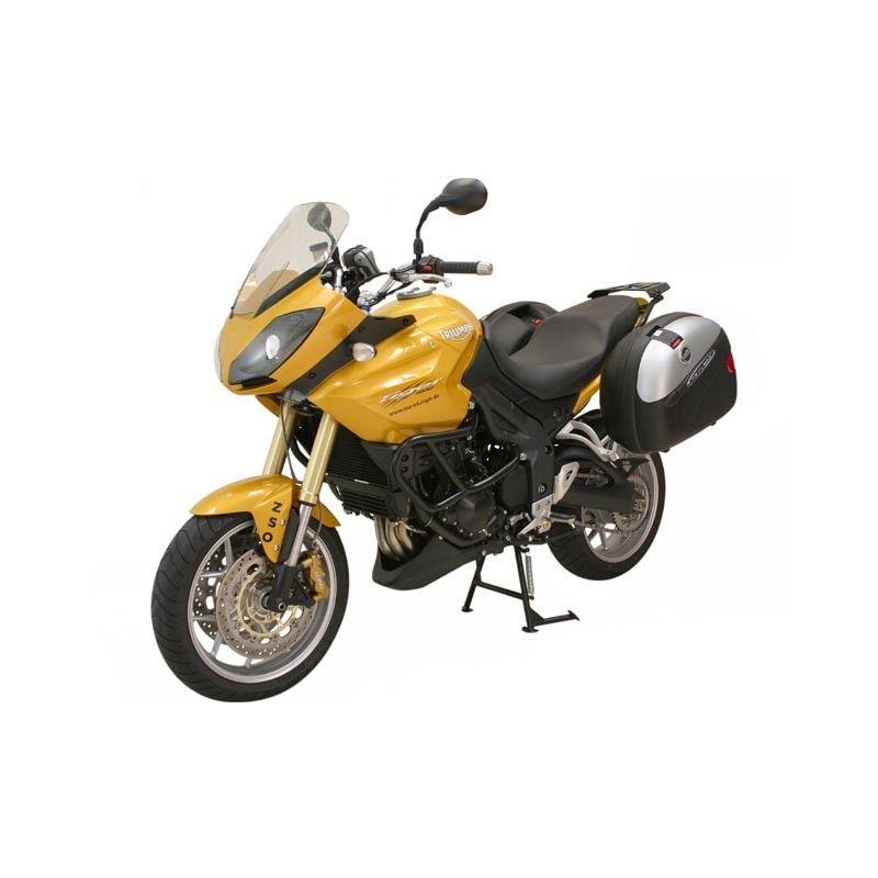 CABALLETE CENTRAL TRIUMPH TIGER 1050 07>
