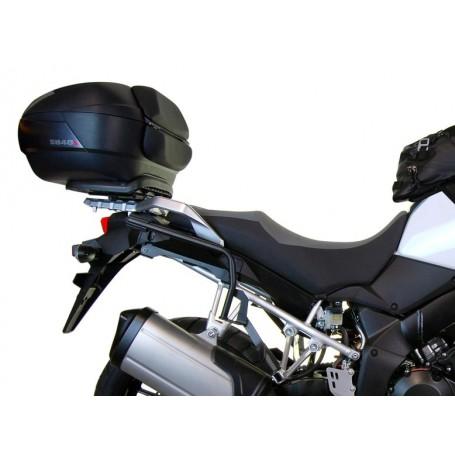Soporte Maletas Laterales Suzuki V-Strom 1000/XT 2017- Shad 3P System