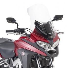 Cúpula Honda Crossrunner 800 2017- Givi mas Alta que Original