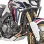 Defensas Superiores Honda CRF 1000 L Africa Twin 2016- Kappa KNH1144