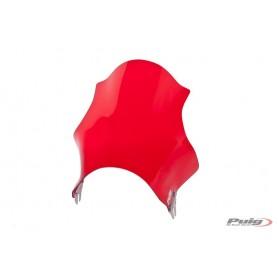 Carenabris Modelo Track Bandit Gsf650/1200 06 Rojo Puig 4235R