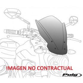 Carenabris New Generation Bmw F800R 09'-14' Azul Puig 5051A