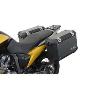 QUICK-LOCK EVO MALETAS LATERALES HONDA XL700V TRANSALP 08>11